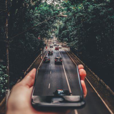 car road - Basic pakket